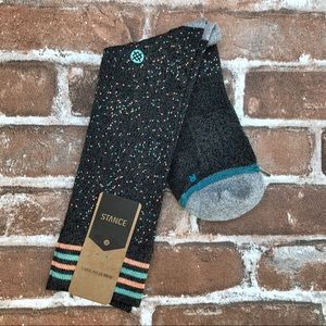 Stance Fusion Dress Socks
